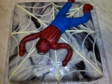 Spiderman a Miky